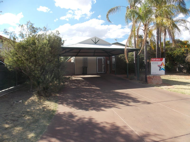 4 Red Sands Court, Desert Springs, NT 0870