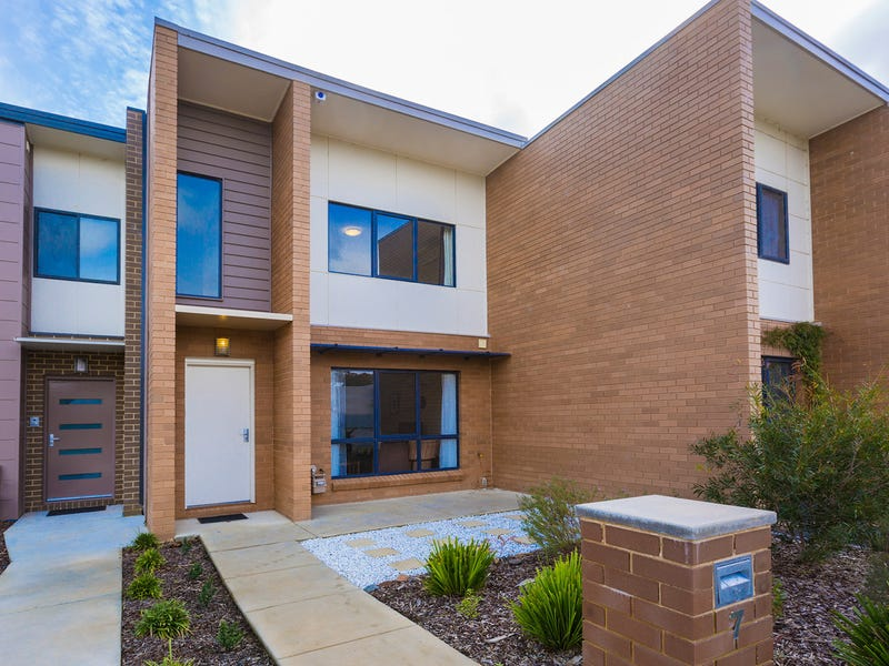7 Proud Street, Forde, ACT 2914