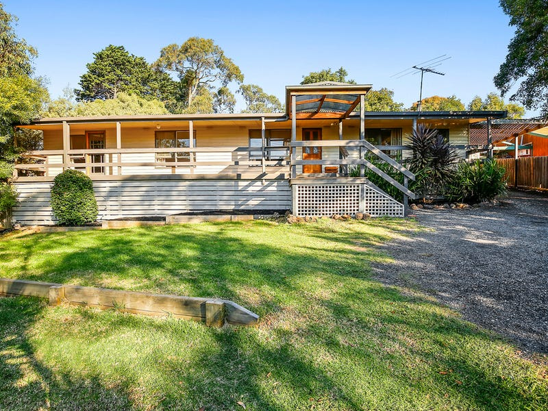 886 Warburton Highway, Seville East, Vic 3139