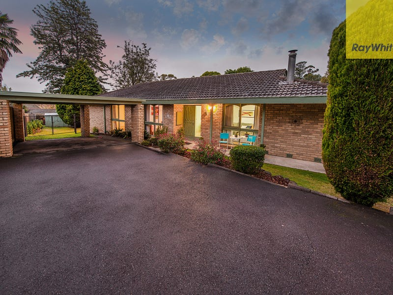 281 Forest Road, Boronia, Vic 3155