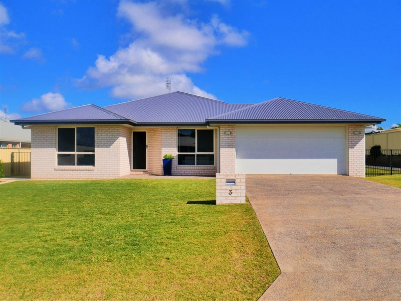3 David Place, Kingaroy, Qld 4610