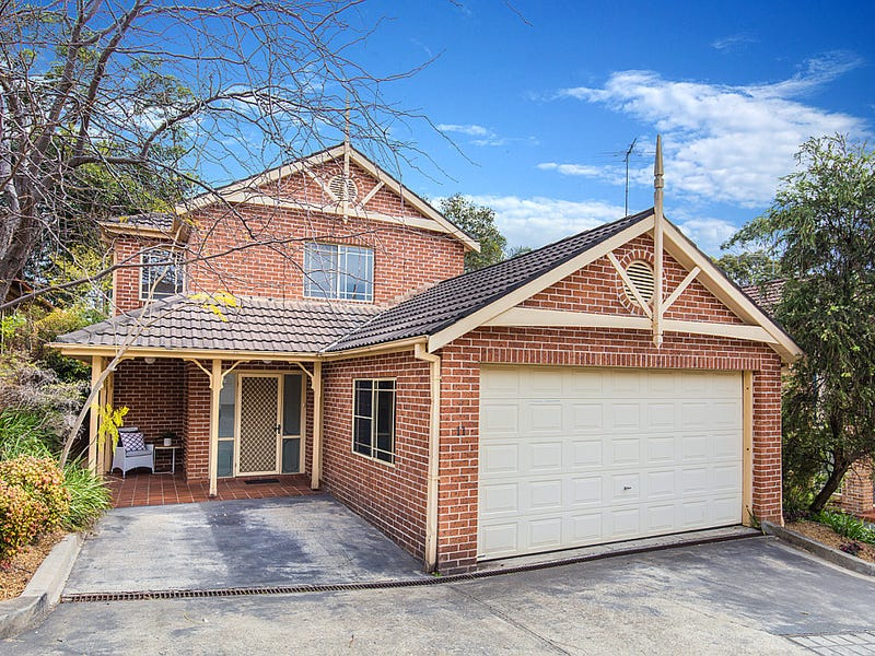 11/23 Glenvale Close, West Pennant Hills, NSW 2125