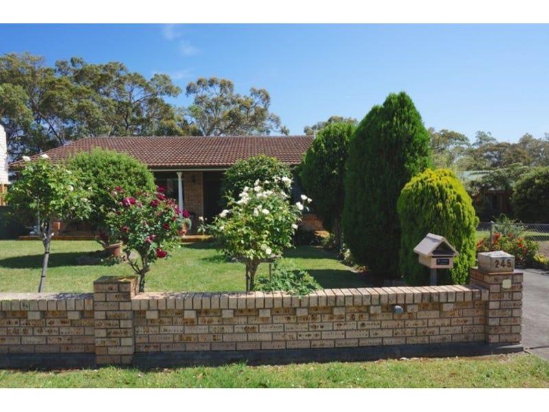 245 Walmer Avenue, Sanctuary Point, NSW 2540