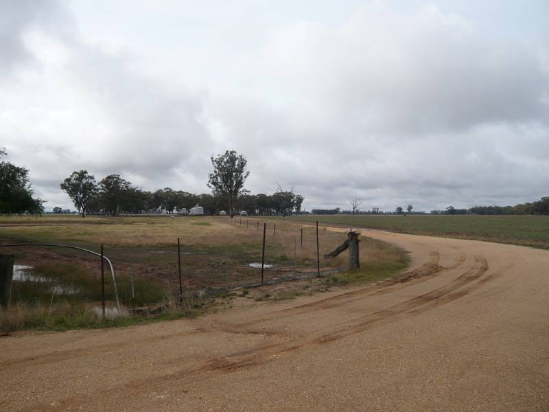 Holts Road, Lubeck, Vic 3381