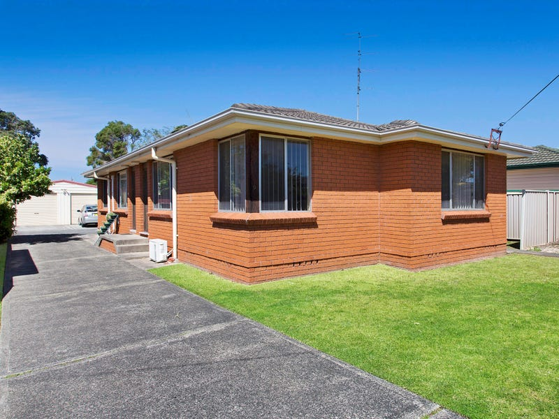 1-2/9 Rosewood Street, Albion Park Rail, NSW 2527