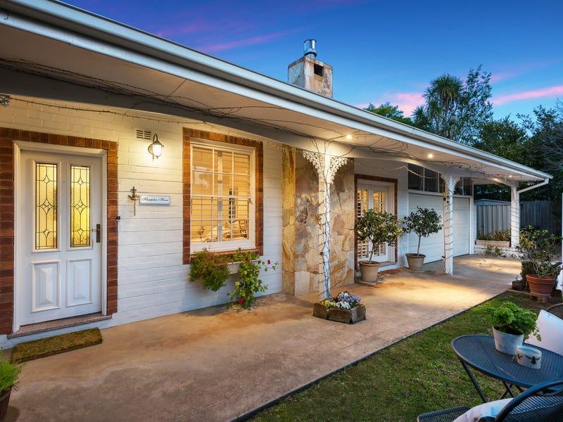 55 Hampden Avenue, Wahroonga, NSW 2076