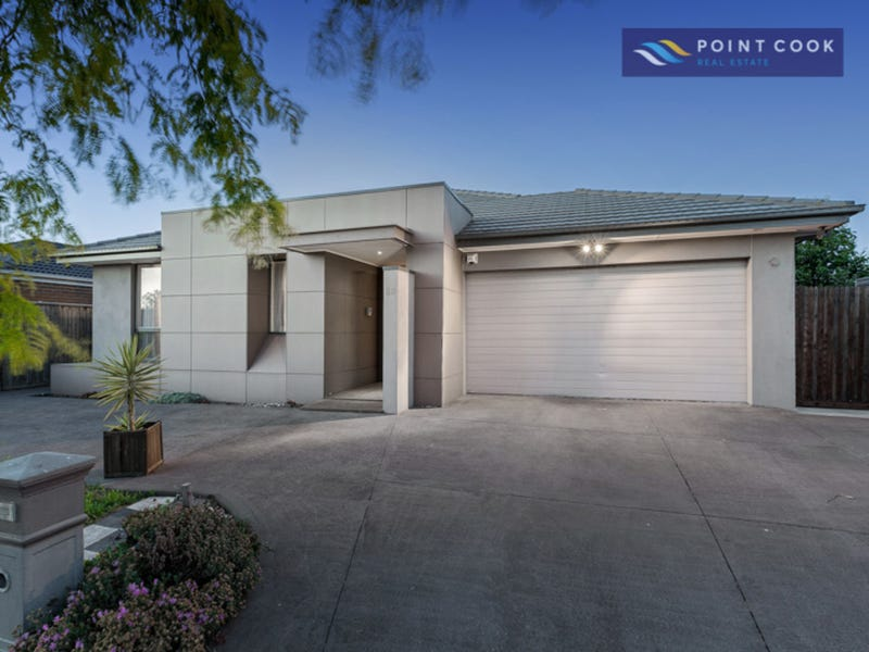 20 Daisy Drive, Point Cook, Vic 3030