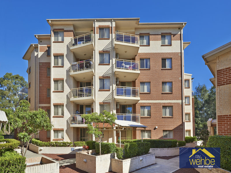 49/2 Wentworth Ave, Toongabbie, NSW 2146