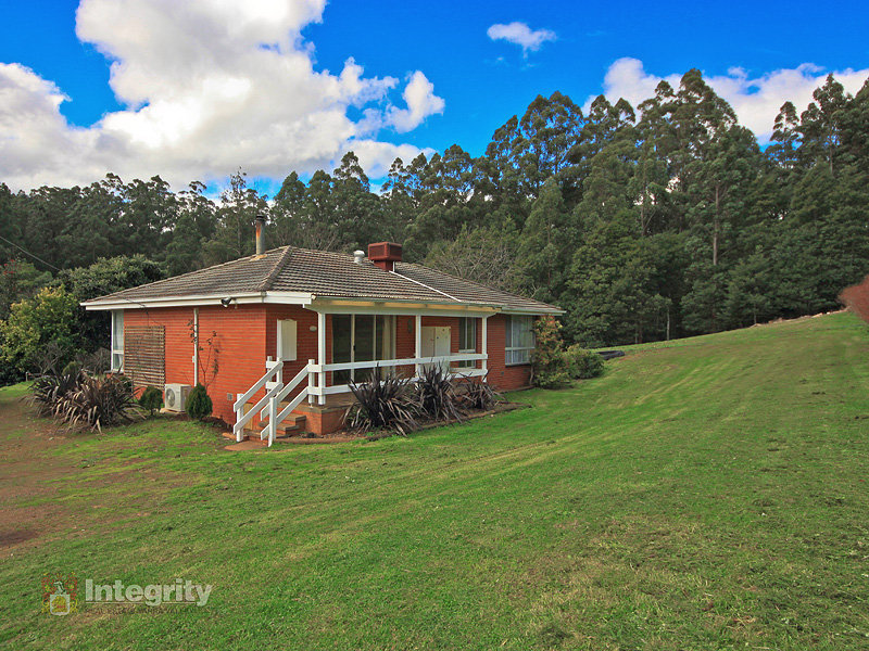 1814 Healesville-Kinglake Road, Toolangi, Vic 3777