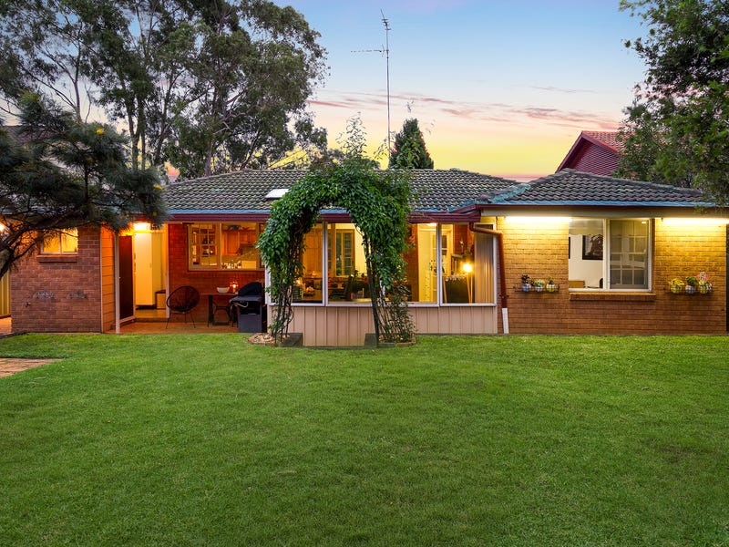 11 Latona Street, Winston Hills, NSW 2153