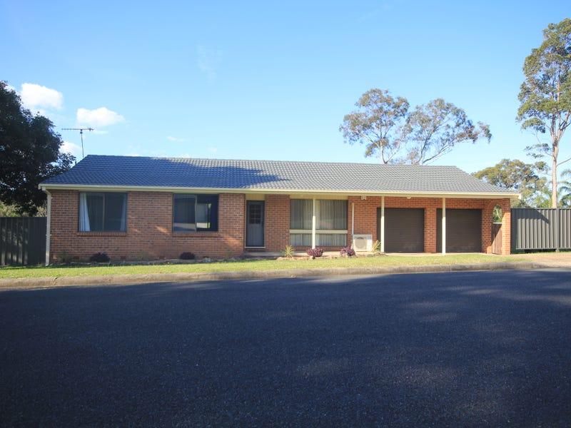 12 Gunyuma Crescent, North Nowra, NSW 2541