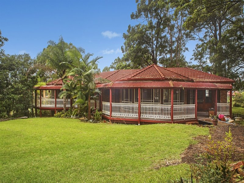 51 King Creek  Road, King Creek, NSW 2446
