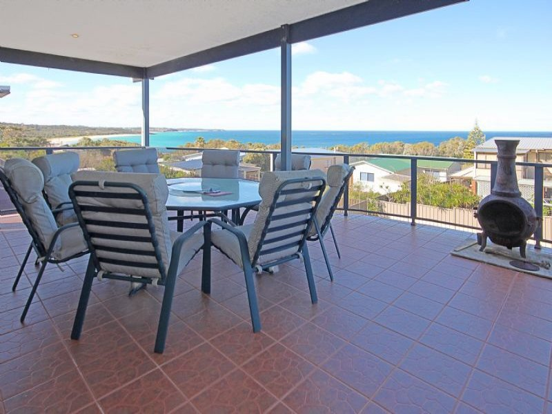 58 Highview Drive, Dolphin Point, NSW 2539