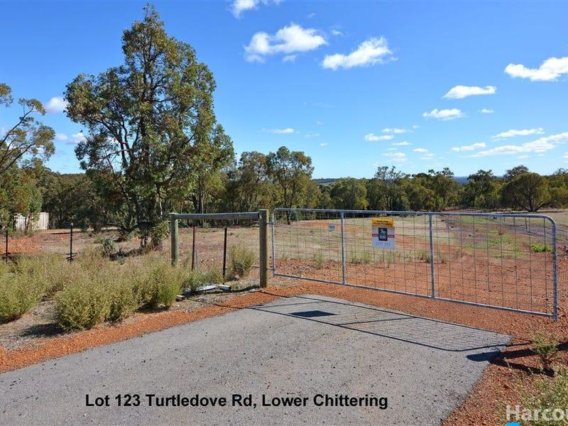 Lot 123 Turtledove Drive, Lower Chittering, WA 6084