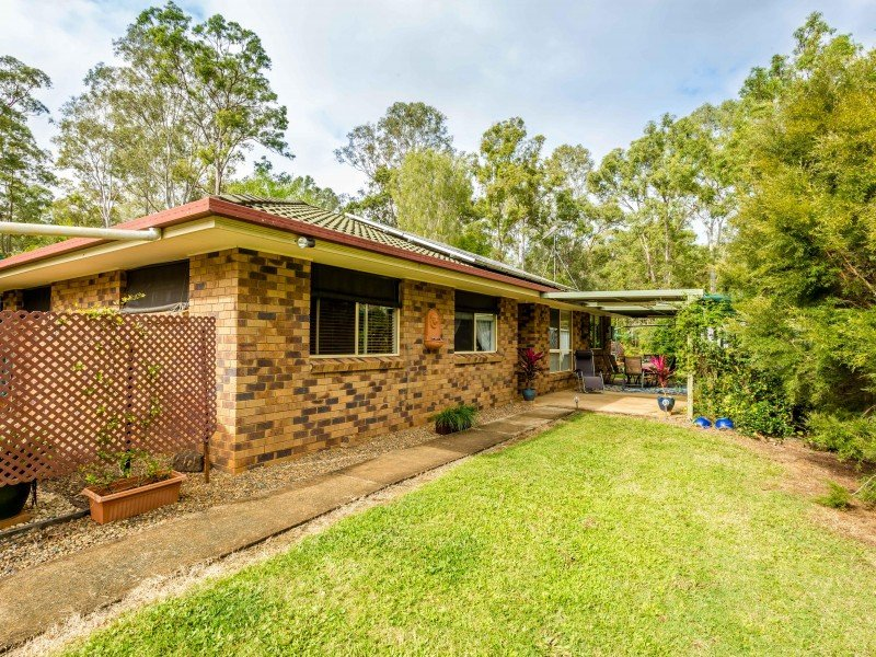 3 Edith Road, Mothar Mountain, Qld 4570