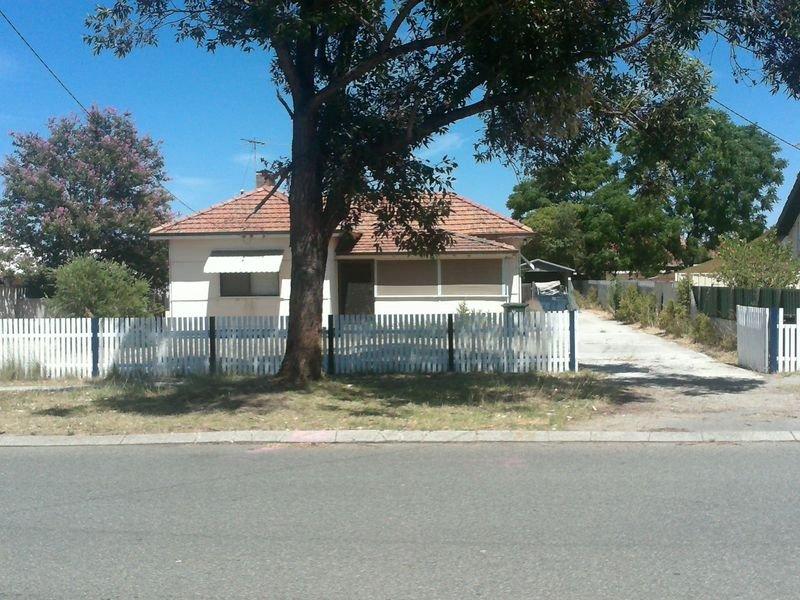 33 Bushby Terrace, Midvale, WA 6056