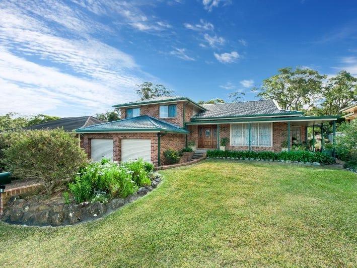 14 Sygna Close, Rankin Park, NSW 2287
