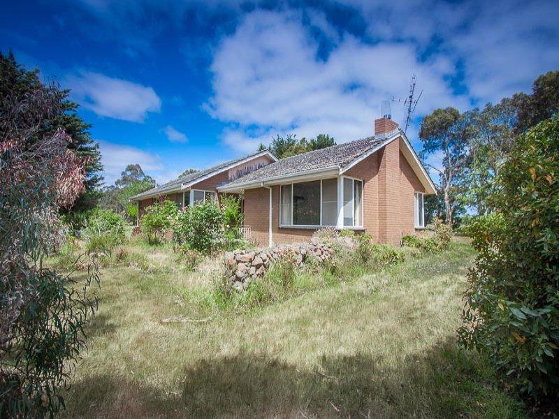 153 Barringo Road, New Gisborne, Vic 3438