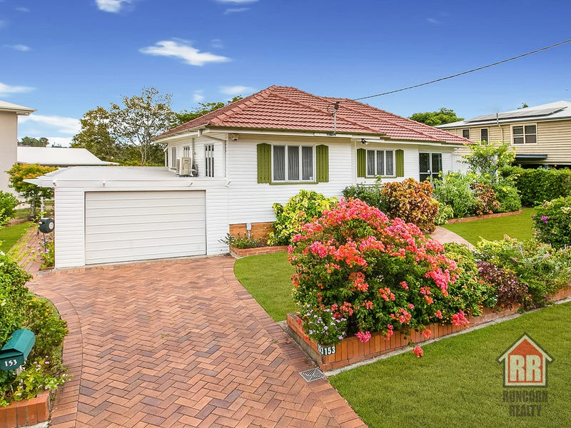 153 Homestead Street, Moorooka, Qld 4105