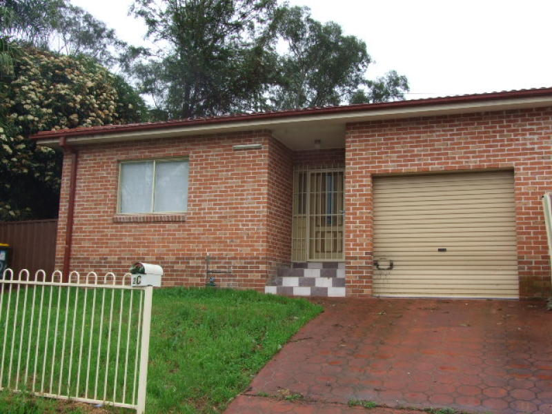 2c Balboa Place, Willmot, NSW 2770