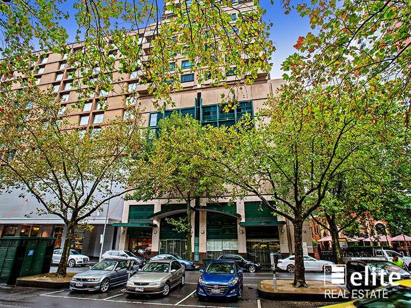 1106/265 EXHIBITION STREET, Melbourne, Vic 3000