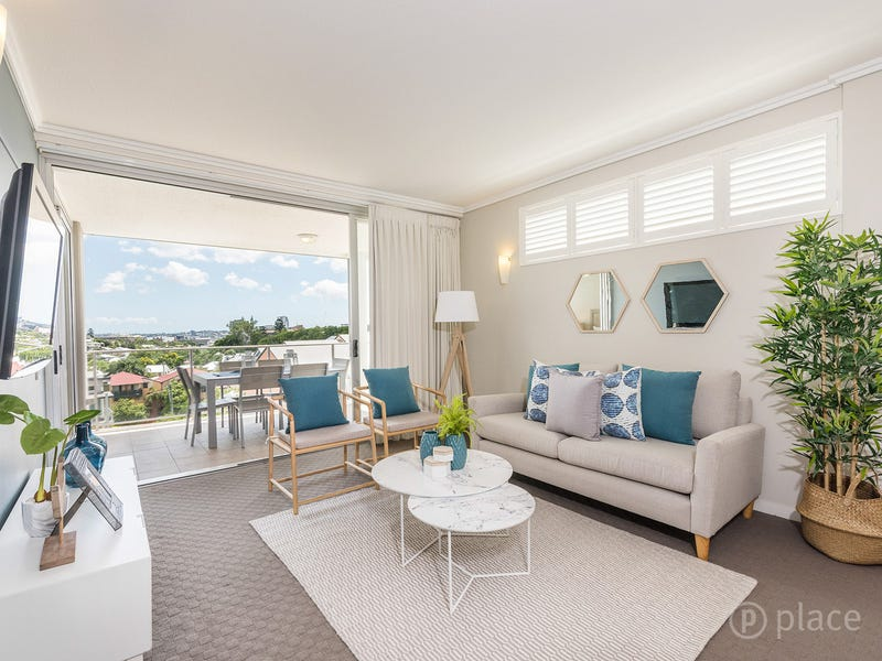 336/51 Hope Street, Spring Hill, Qld 4000