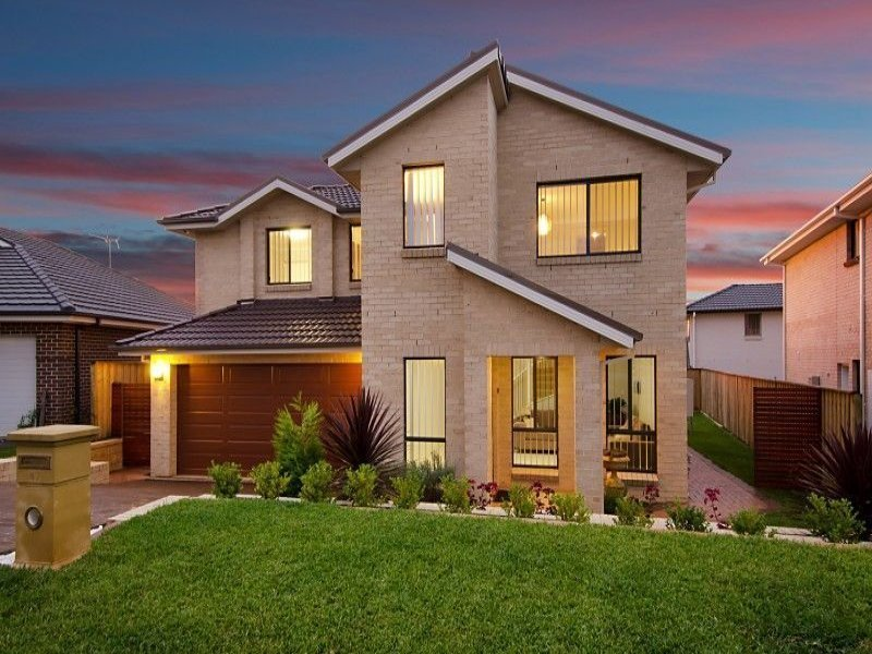 47 Deneden Avenue, Kellyville Ridge, NSW 2155