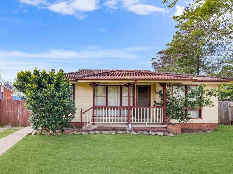 4 Stanford Way, Airds, NSW 2560
