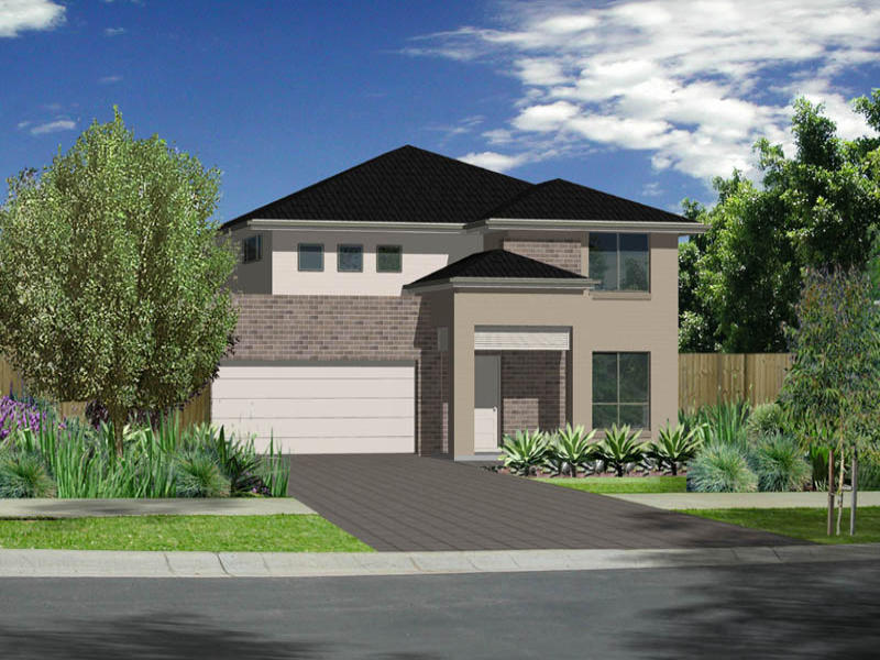 Lot 2063 Adelong Parade, The Ponds, NSW 2769