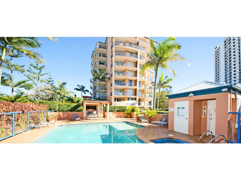 13/93 Old Burleigh Road, Broadbeach, Qld 4218