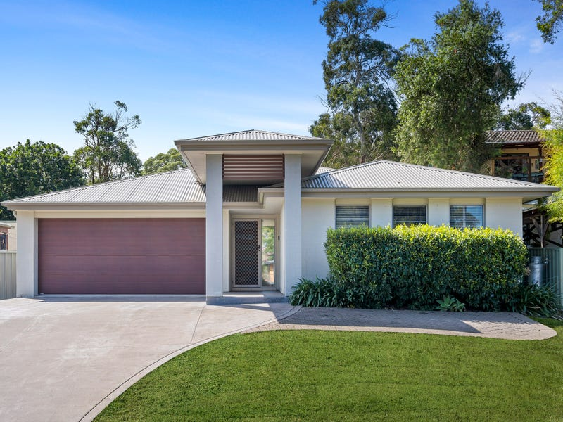 124 Dandaraga Road, Mirrabooka, NSW 2264