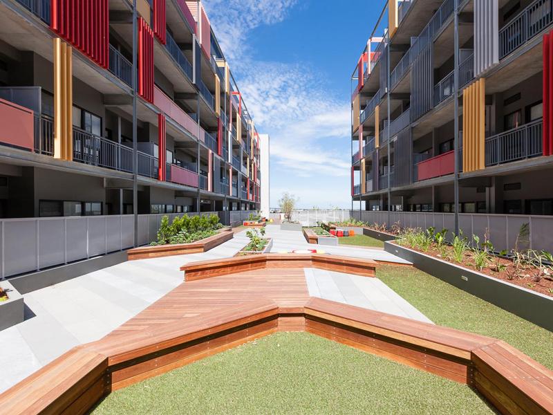 707/18-28 Albert Street, Footscray
