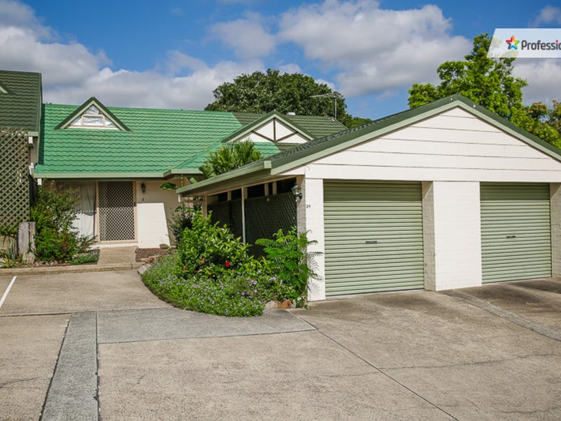 21/9. Quinton Court, Mount Warren Park, Qld 4207