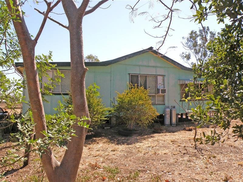 85 Melcers Road, Jambin, Qld 4702