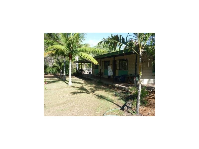 Address available on request, Alligator Creek, Qld 4816