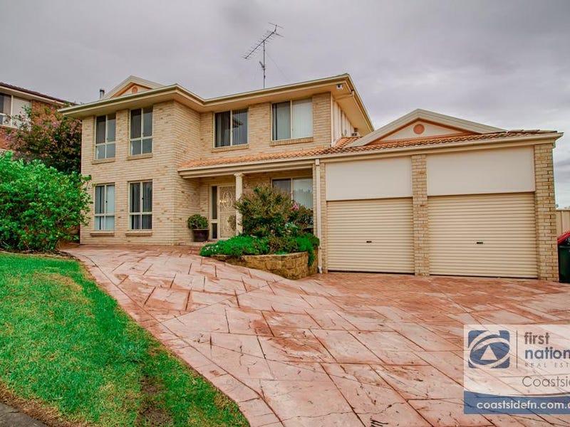 5 Berringer Way, Flinders, NSW 2529