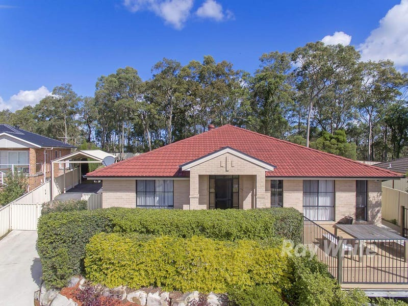 27 Lipton Close, Woodrising, NSW 2284