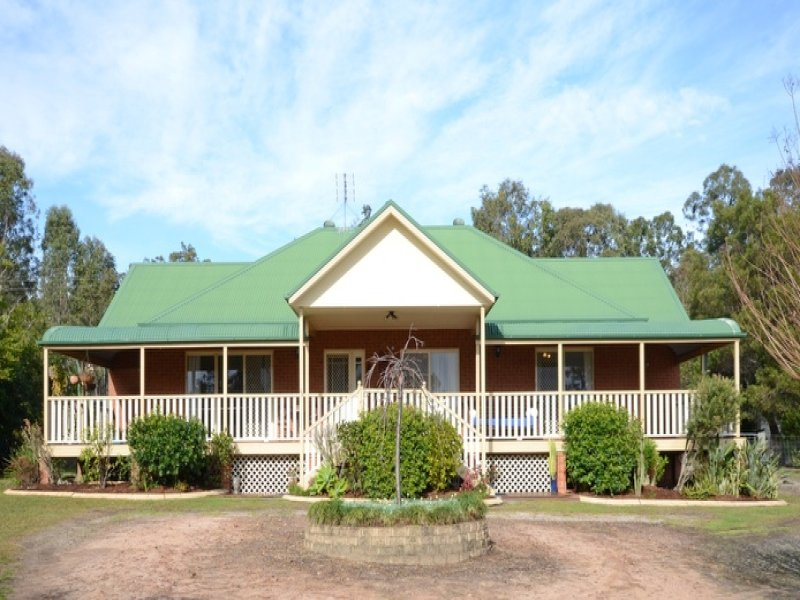 69 Edward Ogilvie Drive, Clarenza, NSW 2460