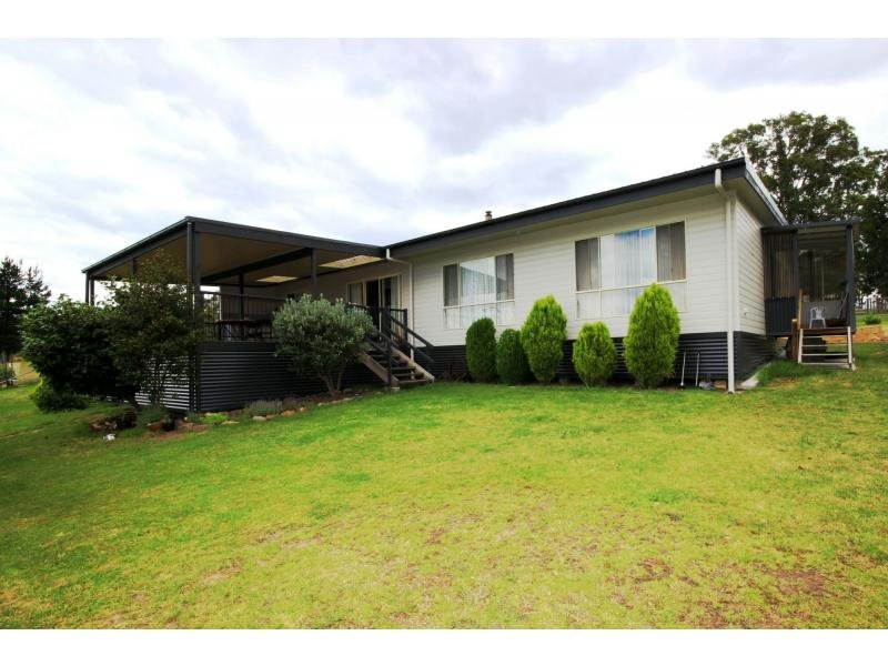 2386 Mount Darragh Road, Wyndham, NSW 2550
