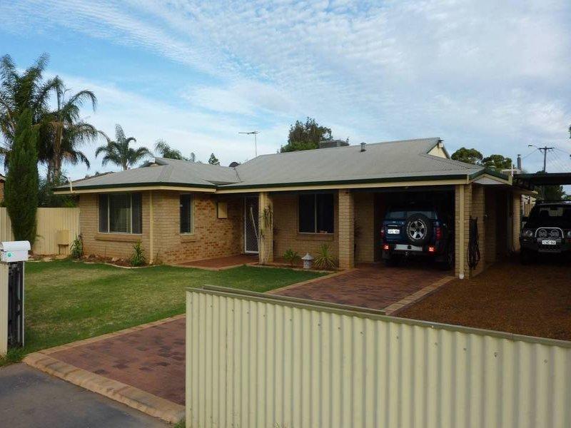 203 Hare Street Lamington Kalgoorlie Wa 6430 Property Details