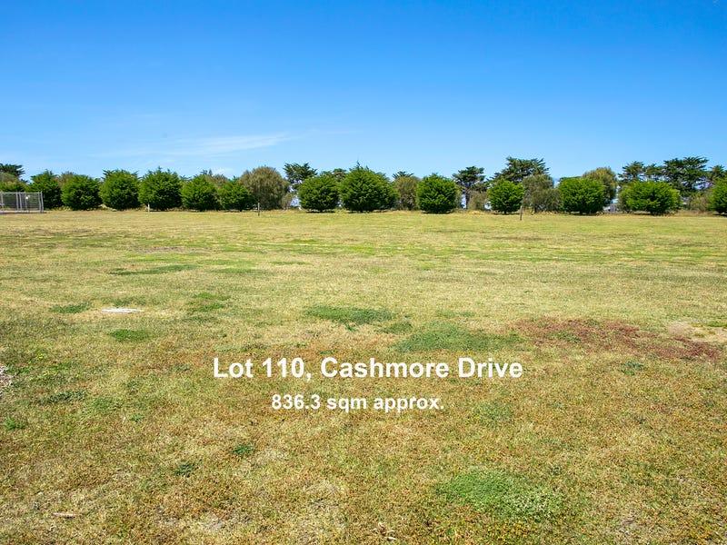 45 (Lot 110) Cashmore Drive, Connewarre, Vic 3227
