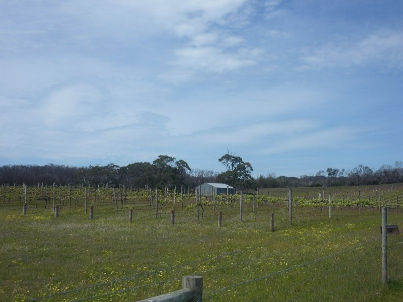 Lot 154 Willoughby Road, Antechamber Bay, SA 5222
