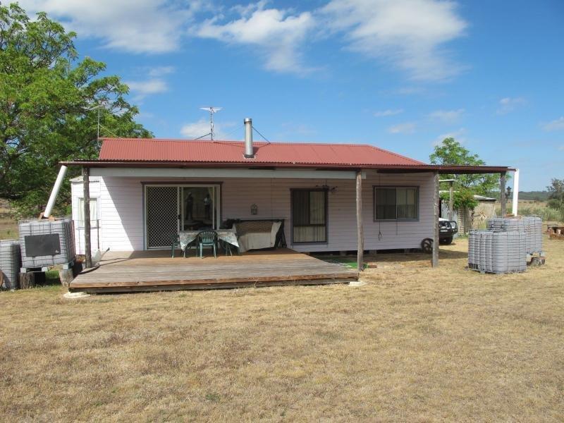6213 Kellys Gully Road, Warialda Rail, NSW 2402