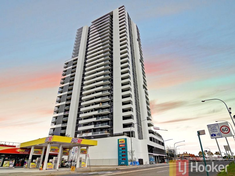 1608/420 Macquarie Street, Liverpool, NSW 2170