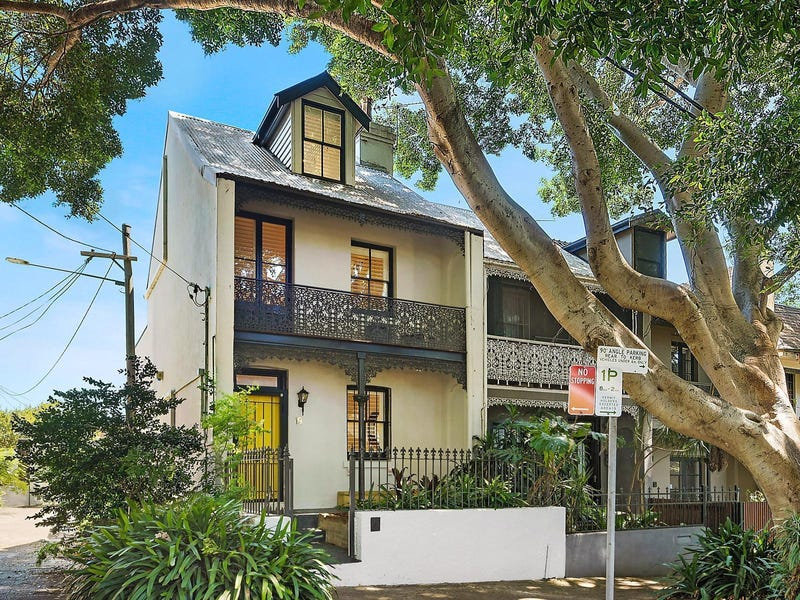 19 Selwyn Street, Paddington, NSW 2021