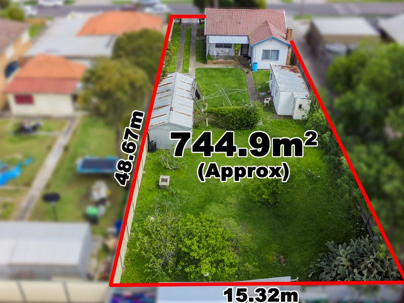 48 Pennell Avenue, St Albans, Vic 3021