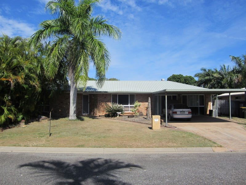 5 Forest Court, Andergrove, Qld 4740
