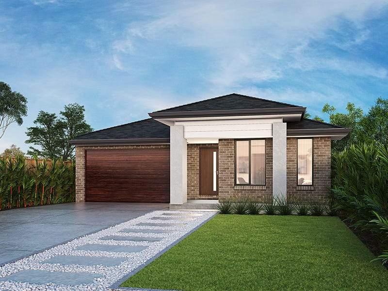 Lot 2525 Jean Street, Point Cook