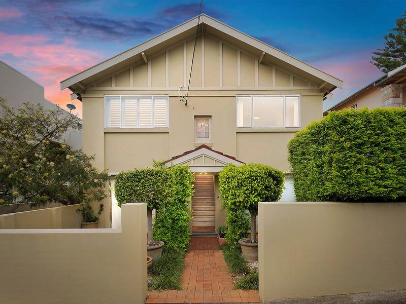 4/3 Hamilton Street, Rose Bay, NSW 2029