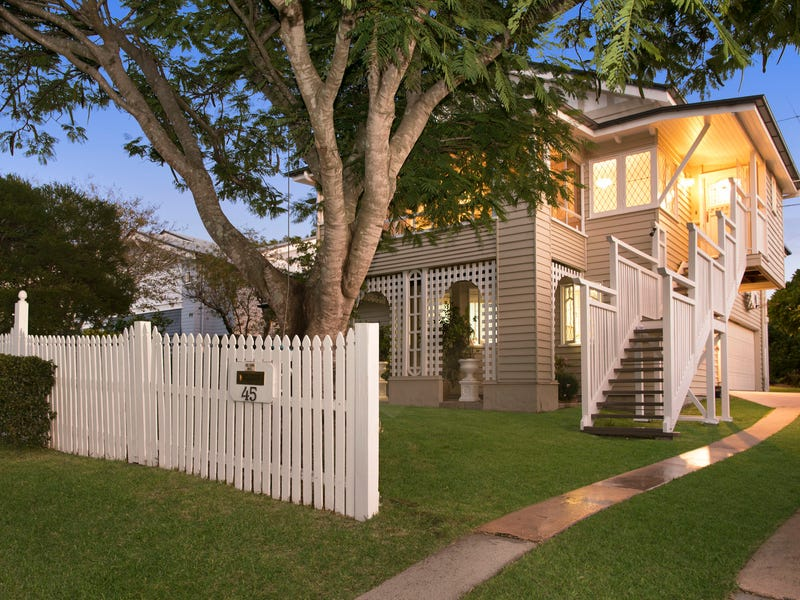 45 Halland Terrace, Camp Hill, Qld 4152